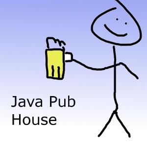 Java Pub House by Freddy Guime