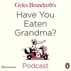 Have You Eaten Grandma? by Gyles Brandreth and Penguin Books