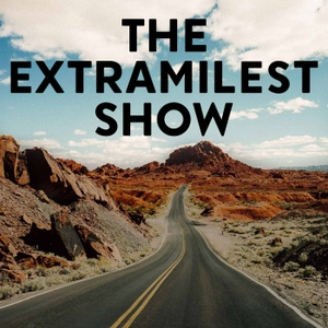 The Extramilest Podcast by Floris Gierman