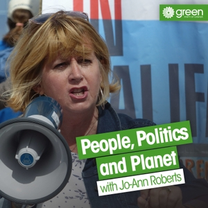 People, Politics and Planet by Green Party of Canada