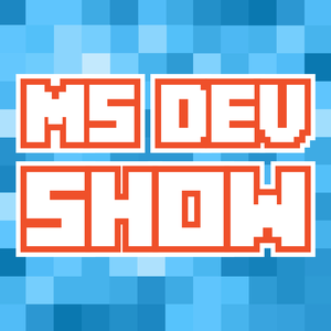 MS Dev Show by Jason Young & Carl Schweitzer