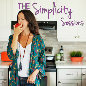 The Simplicity Sessions by Jenn Pike