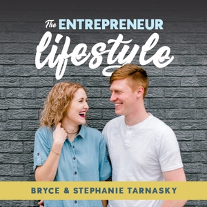 The Entrepreneur Lifestyle: Branding|Business Strategy|Marketing|Mindset|Motivation|Social Media by Stephanie & Bryce Tarnasky: Owner at Olive Ave, Business Coach