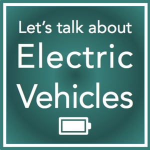 Let's talk about Electric Vehicles by Teresa Rennhofer