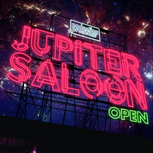 Jupiter Saloon by Podcation