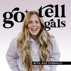 Go and Tell Gals by Jess Connolly and Kennesha Buycks