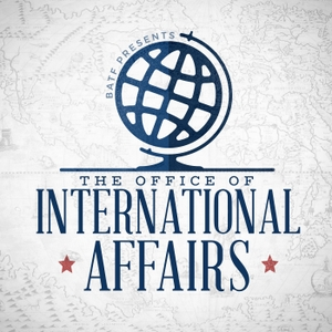 The Office of International Affairs by BATF
