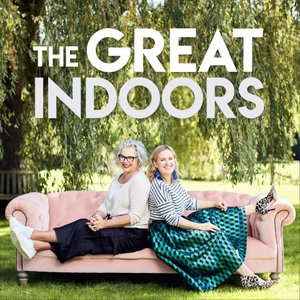 The Great Indoors by Sophie Robinson and Kate Watson-Smyth: Interior Design Experts