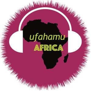 Ufahamu Africa by Kim Yi Dionne and Rachel Beatty Riedl