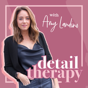 Detail Therapy with Amy Landino by Amy Landino