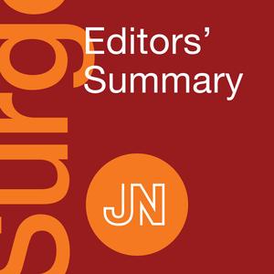 JAMA Surgery Editors' Summary by JAMA Network