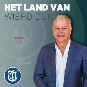 Het Land van Wierd Duk by De Telegraaf
