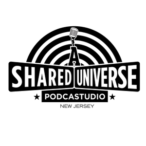 A Shared Universe Podcast Network by A Shared Universe Podcast Network