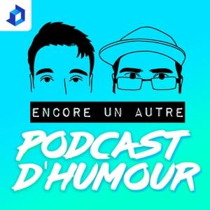 Encore un autre podcast d'humour by QUB radio