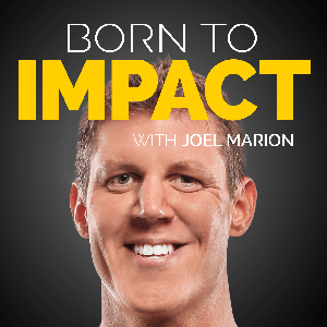 Born to Impact by Joel Marion