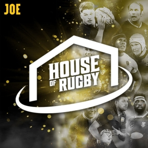 House of Rugby by Joe