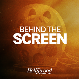 Behind The Screen by The Hollywood Reporter