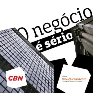 O Negócio É Sério by CBN