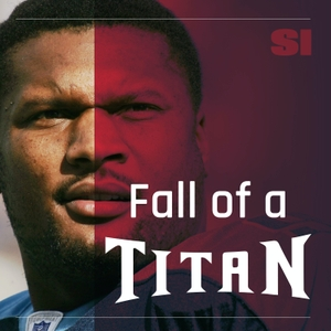 Steve McNair: Fall of a Titan