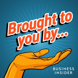 Household Name by Business Insider & Stitcher