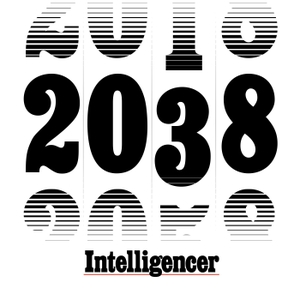 2038 by New York Magazine / Intelligencer