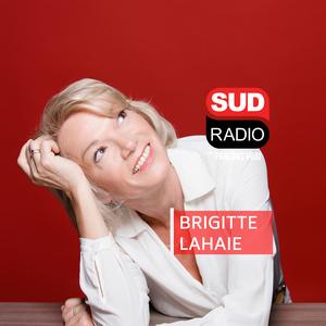 Brigitte Lahaie Sud Radio by Sud Radio