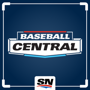 Baseball Central by Sportsnet
