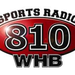 Additional Programming by Sports Radio 810-WHB