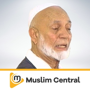 Ahmed Deedat by Muslim Central