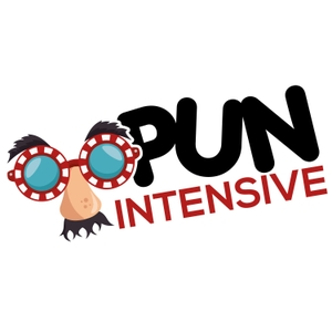 Pun Intensive by Aaron Fasel