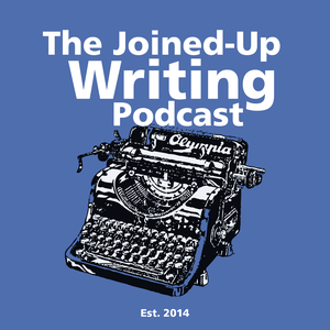 The Joined Up Writing Podcast by Wayne Kelly