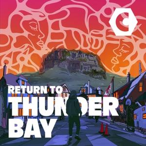 Thunder Bay Podcast