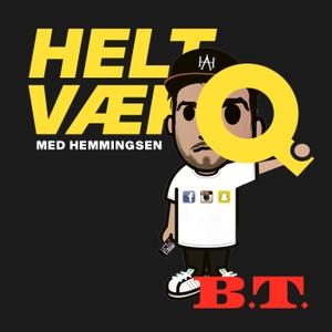 Helt væk med Hemmingsen by B.T.