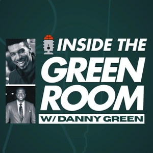 Inside the Green Room with Danny Green by Inside the Green Room LLC