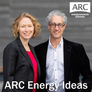 ARC ENERGY IDEAS by ARC ENERGY RESEARCH INSTITUTE