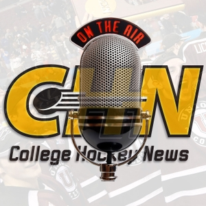 CHN Insiders Podcast by College Hockey News
