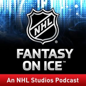 NHL Fantasy on Ice by National Hockey League