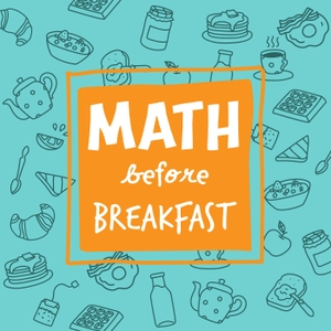 Math Before Breakfast by Tracy Proffitt, Ruth Erquiaga