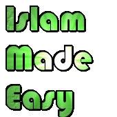 Islam Made Easy by Manda