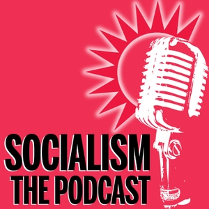 Socialism by Socialist Party (CWI England and Wales)