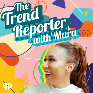 The Trend Reporter by iHeartRadio