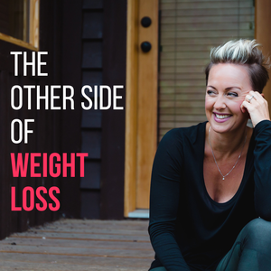 The Other Side of Weight Loss by Karen Martel: expert in women's hormone health and weight loss.