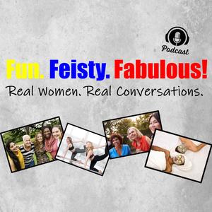 Fun. Feisty. Fabulous! by Karyn L Beach