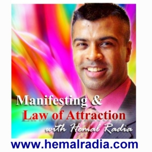 Manifesting and Law of Attraction Podcast by Hemal Radia
