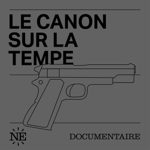 Le Canon sur la Tempe by Nouvelles Écoutes