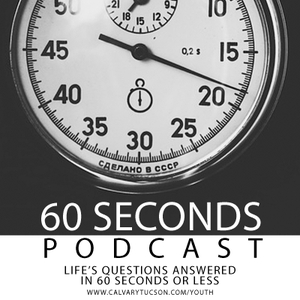 60 Seconds by 60 Seconds
