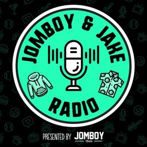 Jomboy & Jake Radio by Jomboy Media