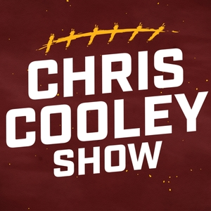 Cooley At The Park by Washington Redskins
