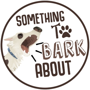 Something to Bark About by Chad Mackin: Dog Trainer