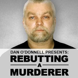 Rebutting a Murderer Podcast